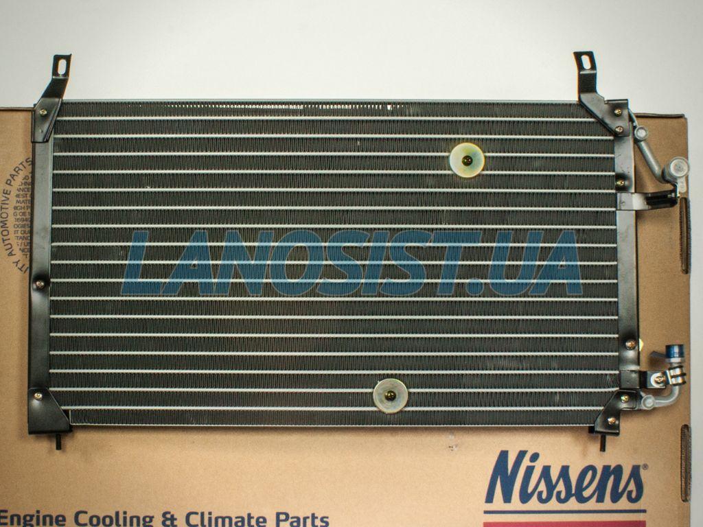 Радиатор кондиционера Нексия Nissens 94424.