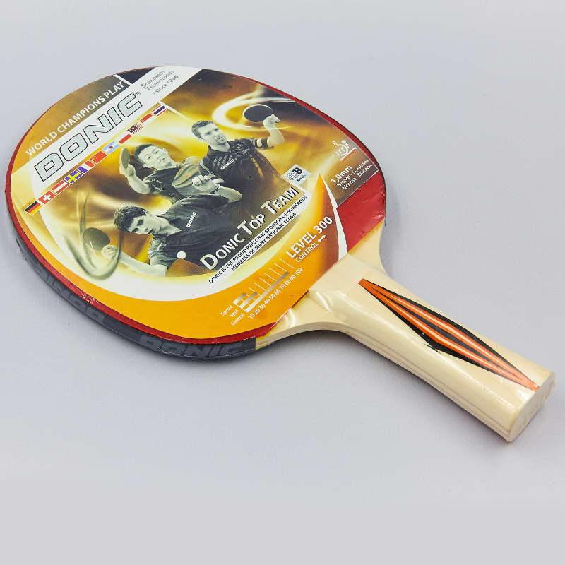 Ракетка для настільного тенісу DNC LEVEL 300 TOP TEAM