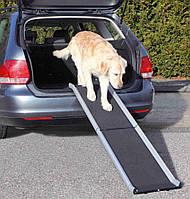 Trixie (Трикси) Petwalk Folding Ramp Пандус для собак в авто складной 38 х 155 см (до 75 кг)