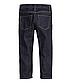 Стильные черные джинсы slim слим для мальчика 1, 5 - 2 года, р. 92, H&M, фото 3