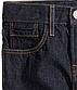 Стильные черные джинсы slim слим для мальчика 1, 5 - 2 года, р. 92, H&M, фото 2