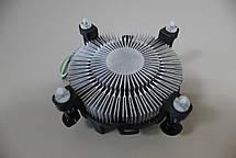 Вентилятор, кулер, система охлаждения CPU Intel Original, 4-pin, LGA 1150/1151/1155/1156, фото 3