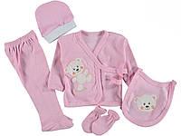 Комплект для новорожденных., фото 1