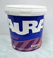Универсальная краска для фасадов и интерьеров Fasad Expo Aura (Eskaro) 1 л.