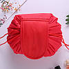 Несессер для косметики на затяжках (Ленивая Косметичка), фото 5