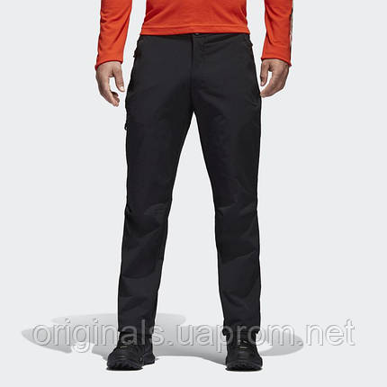 Мужские брюки Adidas Performance Terrex Allseason BS2459, фото 2