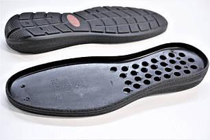 Подошва для обуви мужская 7275 р.40-45, фото 2