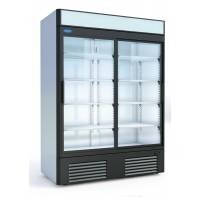 Холодильно-морозильный шкаф Daewoo FRS-505СF