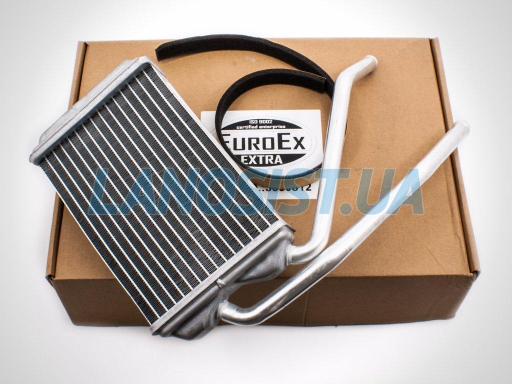 Радиатор печки Нексия (толстый) EuroEx 03059812.