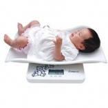 Электронные весы для детей и новорожденных Momert 6425