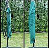 Садовый зонт Desco ,250х250 см.коричневый, фото 4