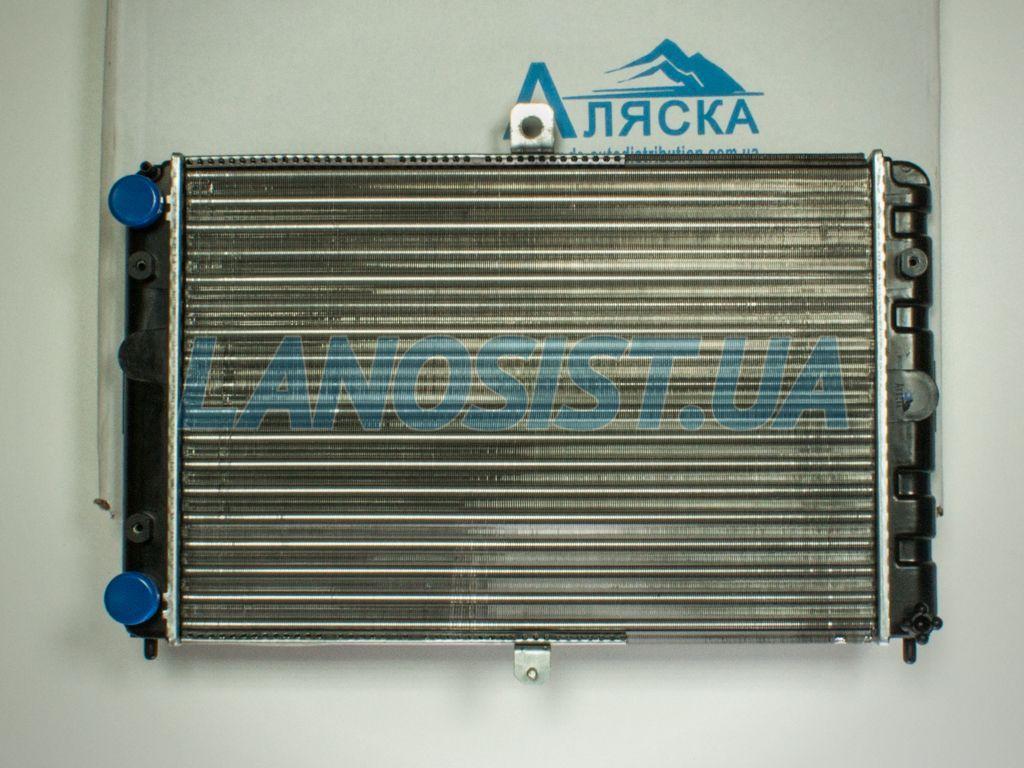 Радиатор Сенс Ланос 1.4 Аляска MLA018.