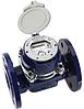 """Счетчик воды MeiStream  200/50°,Dn 200 класс""""С"""" турбинный промышленный SENSUS (Германия)"""