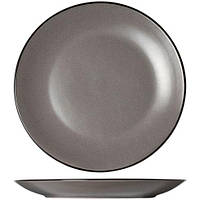 Тарелка супная SPECKLE GREY 20 см