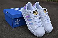 Женские кроссовки Adidas Superstar 2032