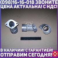 ⭐⭐⭐⭐⭐ Патрубок блоков цилиндров Д 240,243 (пр-во ММЗ)