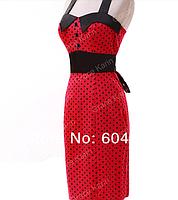 Жіноче ретро плаття Grace Karin, фото 6