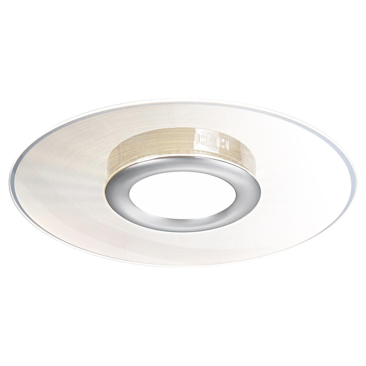Світлодіодний світильник Intelite IFC-32TW-R-01 32W 3000-6000K