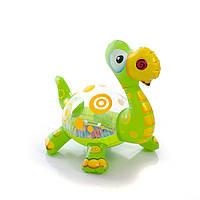 Большой динозаврик Play WOW Скок