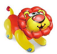 Большая игрушка Play WOW Смеющийся лев