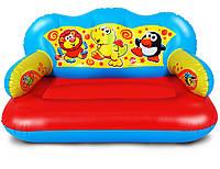Большой диван Play WOW Веселые друзья