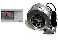 Автоматика для котла Tech ST-22 + вентилятор WPA X2