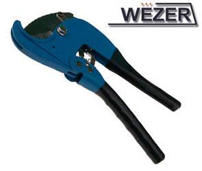 Ножницы для труб Wezer 16-42 мм (809) механика