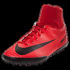 Детские сороконожки Nike JR MercurialX Victory VI DF TF  Оригинал, фото 3