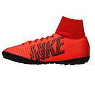 Детские сороконожки Nike JR MercurialX Victory VI DF TF  Оригинал, фото 2