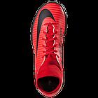 Детские сороконожки Nike JR MercurialX Victory VI DF TF  Оригинал, фото 5