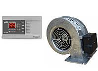 Автоматика для котла Tech ST-22 + вентилятор WPA120 (Комплект, Польща)