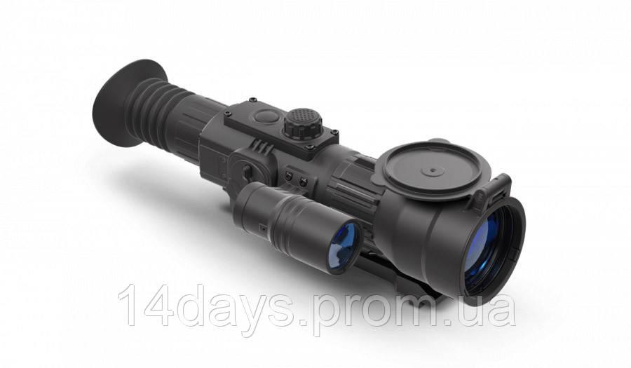 Цифровой прицел ночного видения Yukon Sightline N475