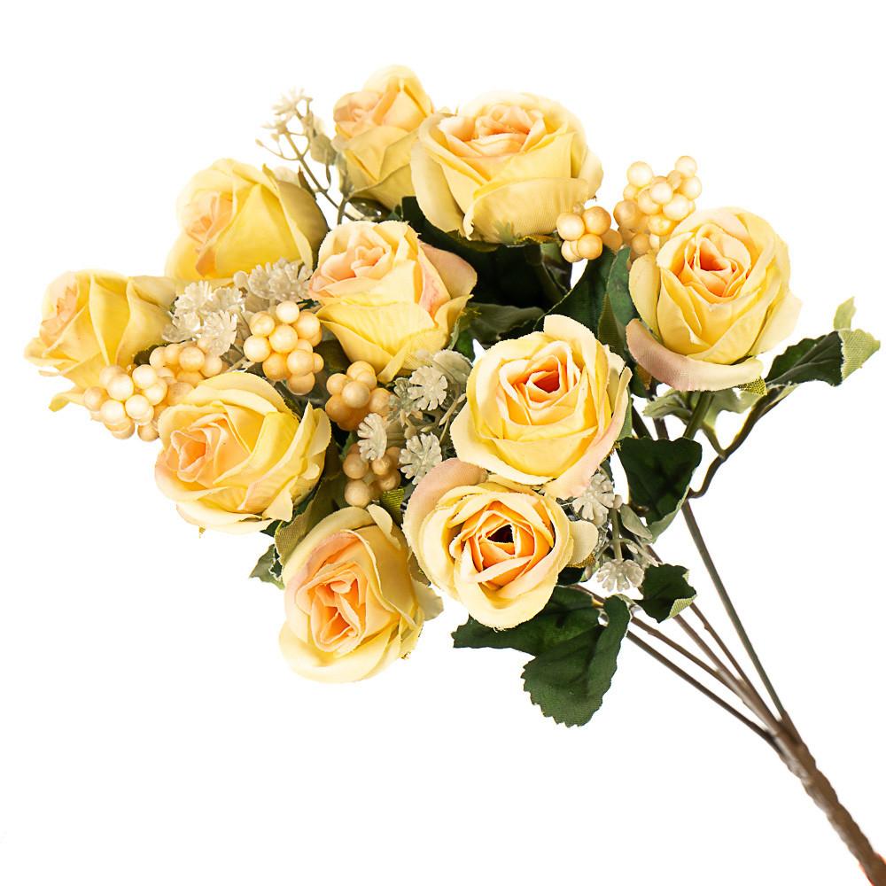 Искусственный цветок 31 см, 168JH