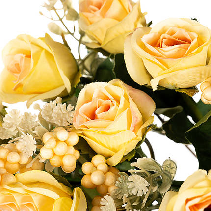 Искусственный цветок 31 см, 168JH, фото 2
