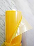 Пленка тепличная 120 мкм. плотность \ 6м ширина \  24 мес. Стабилизации (4% UV). На метраж, фото 5