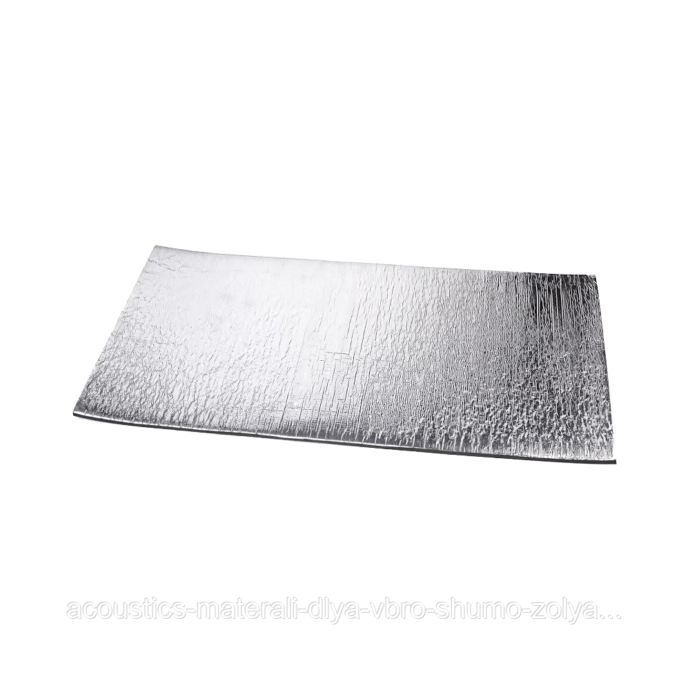 Шумоизоляция STK Splen F 8мм
