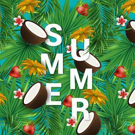Exotic Summer!