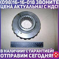 ⭐⭐⭐⭐⭐ Шестерня полуоси КАМАЗ <ЕВРО> Z=20х22 моста заднего (производство  КамАЗ)  53205-2403050