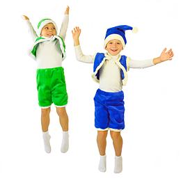 Дитячі карнавальні костюми