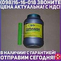 ⭐⭐⭐⭐⭐ Смазка OIL RIGHT Солидол жировой 2.1 кг  6016