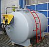 Мобильная АЗС для хранения и заправки дизельного топлива, бензина, объем 10000 литров, фото 4