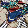 Палаток Burberry шелк, фото 4