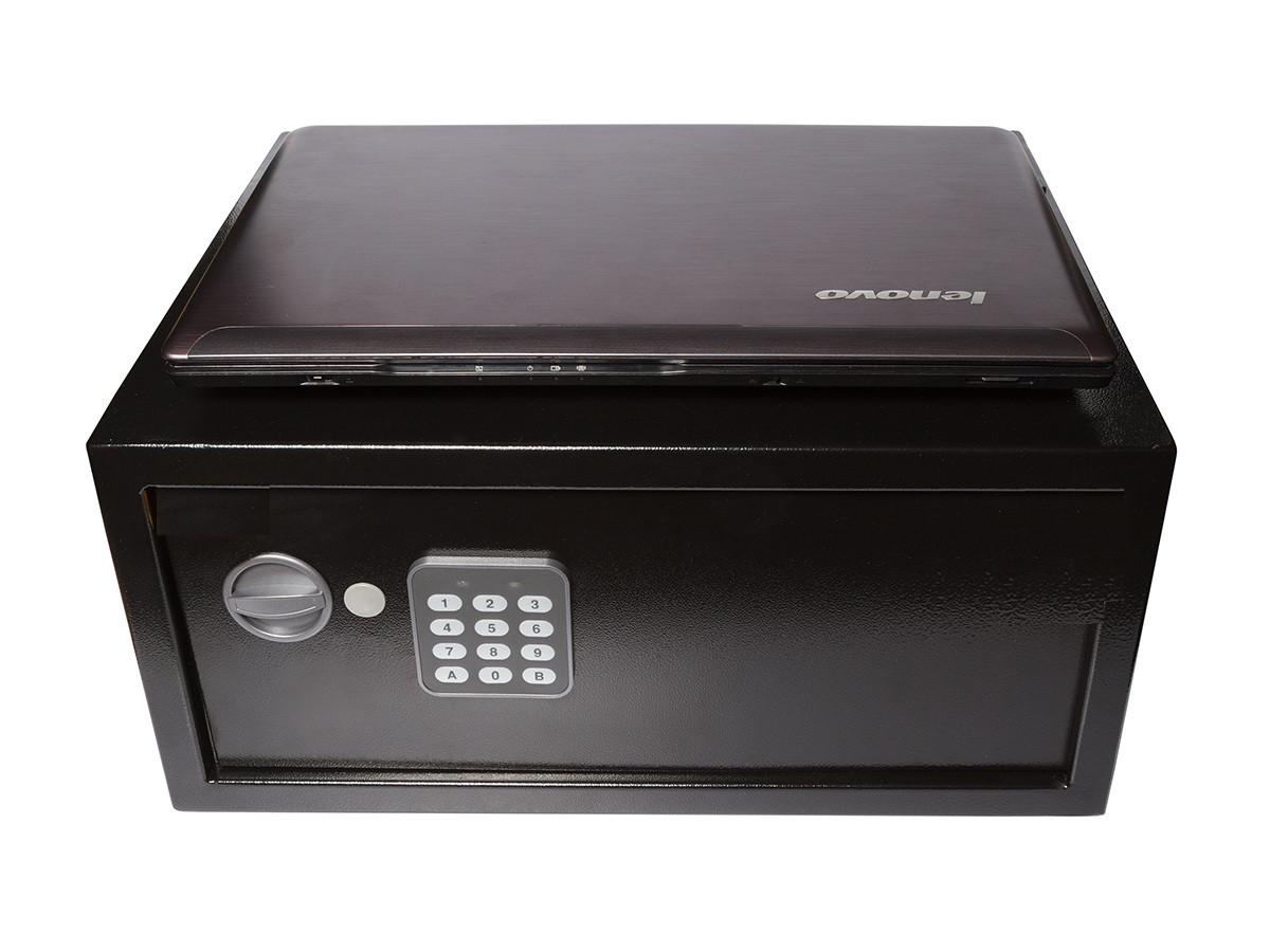 Сейф мебельный с электронным замком СМ-35-Ел