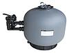 """Фильтры из термоустойчивого пластика с боковым подключением, серии """"SР""""(д. 700 мм)"""