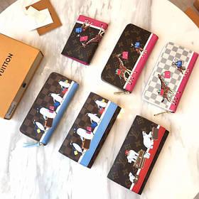 Женские кошельки Louis Vuitton