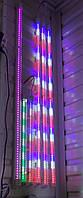Фитолампа світлодіодна Sunlight червоно-синьо-біла 120 см (1,2 м)