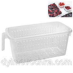 Контейнер пищевой для заморозки 36*15*13см N01539