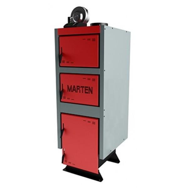 Твердотопливный котел Marten Comfort 12 кВт