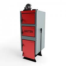 Твердотопливный котел Marten Comfort 17 кВт