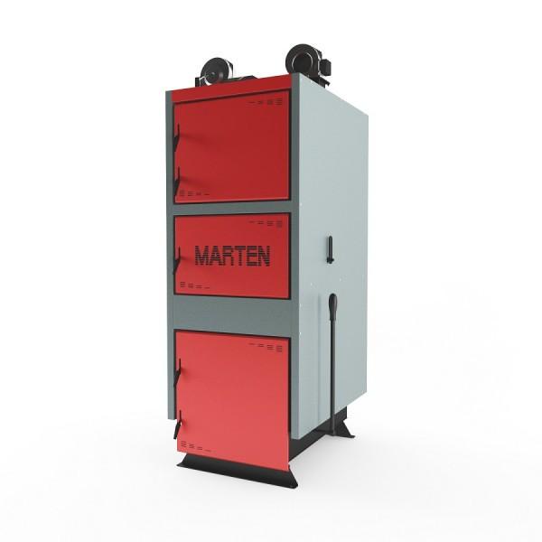 Твердотопливный котел Marten Comfort 80 кВт